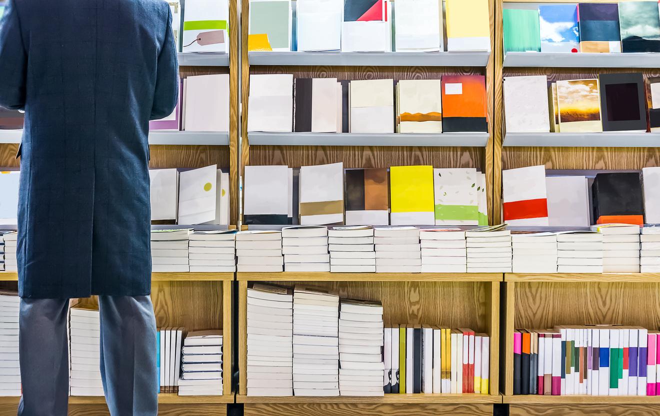 図書館司書になるには?5分で分かる、給料や仕事内容、資格など