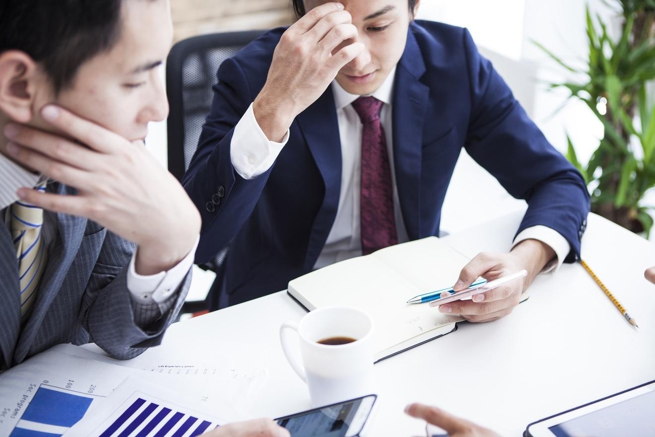 経営コンサルタントになるには?5分で分かる、年収や仕事内容、資格など