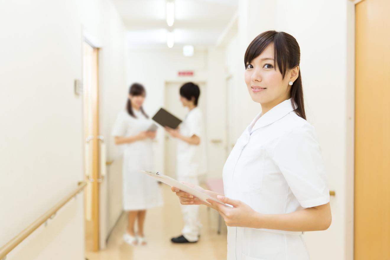 医療事務になるには?5分で分かる、仕事内容や資格、年収について