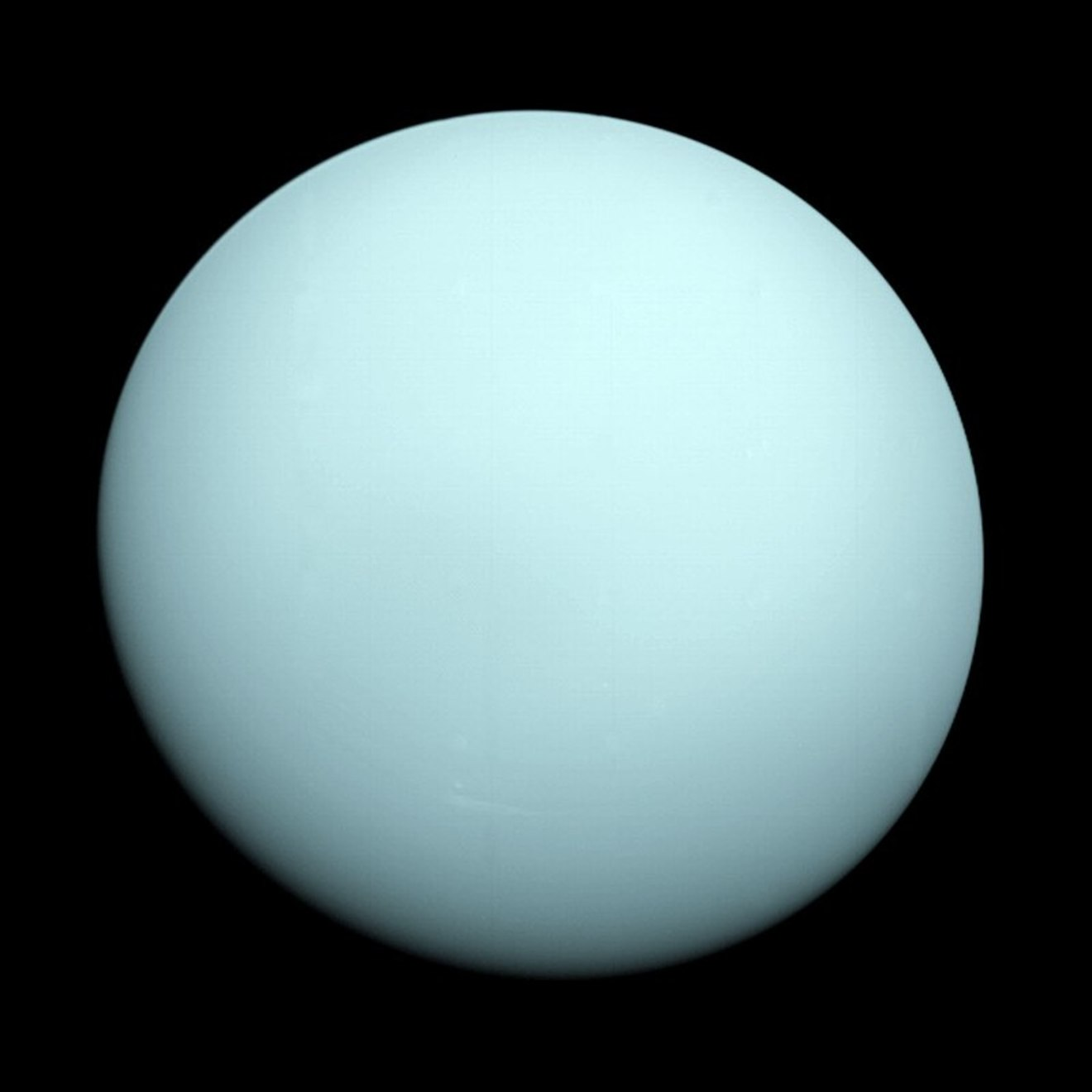 5分でわかる天王星!特徴、温度と色、輪、自転軸などをわかりやすく解説!