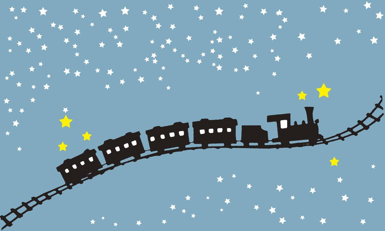 『銀河鉄道の夜』をネタバレ考察!あらすじやセリフなどから作品の意味を解釈