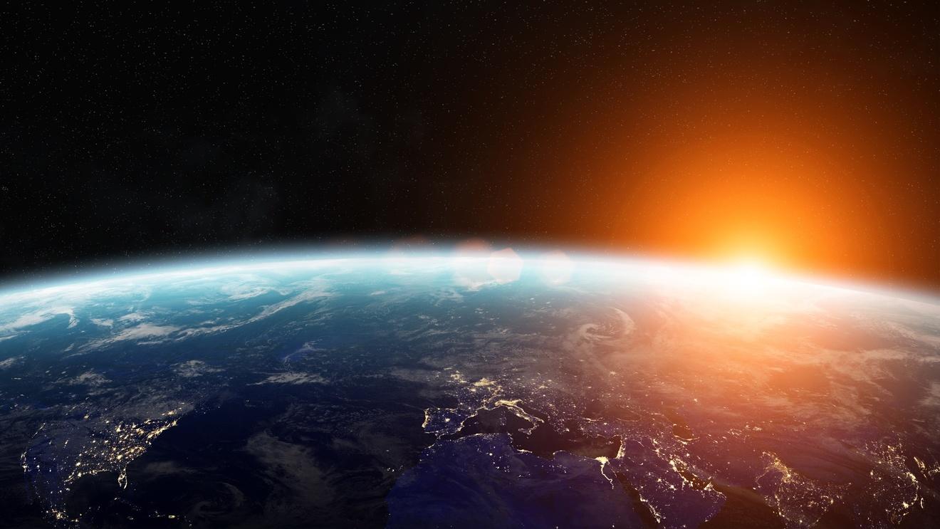 5分でわかるマントル!地球の構造と成分、対流についてわかりやすく解説!