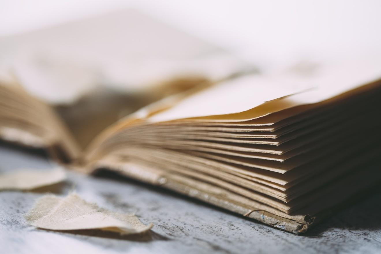 5分でわかる古今著聞集!編纂者や内容、有名な歌の本文と現代語訳などを解説