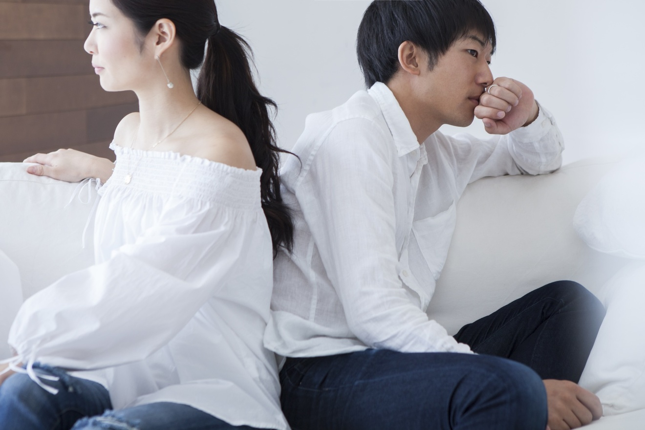 【連載】男は頭で考えて、女は子宮で考える?元風俗嬢の反論