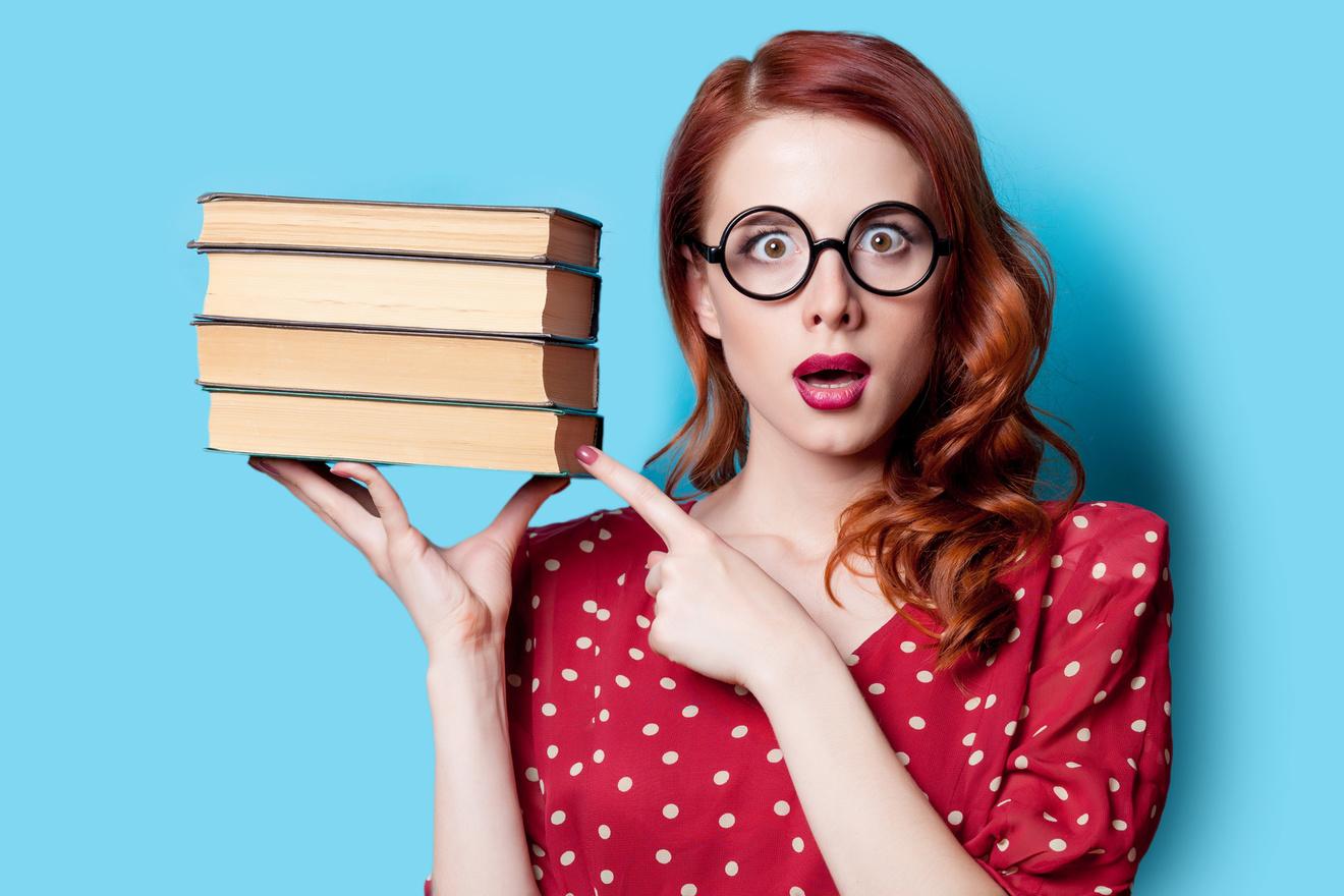 読書が苦手な人におすすめの小説5選!一気読み必死の読みやすい本を紹介!