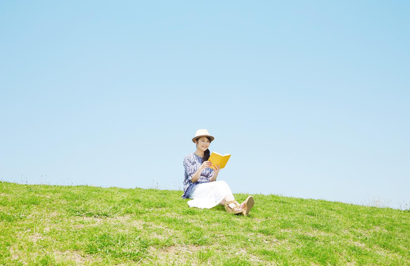元気が出る小説おすすめ6選!落ち込んでる時に前向きになれる本を紹介!