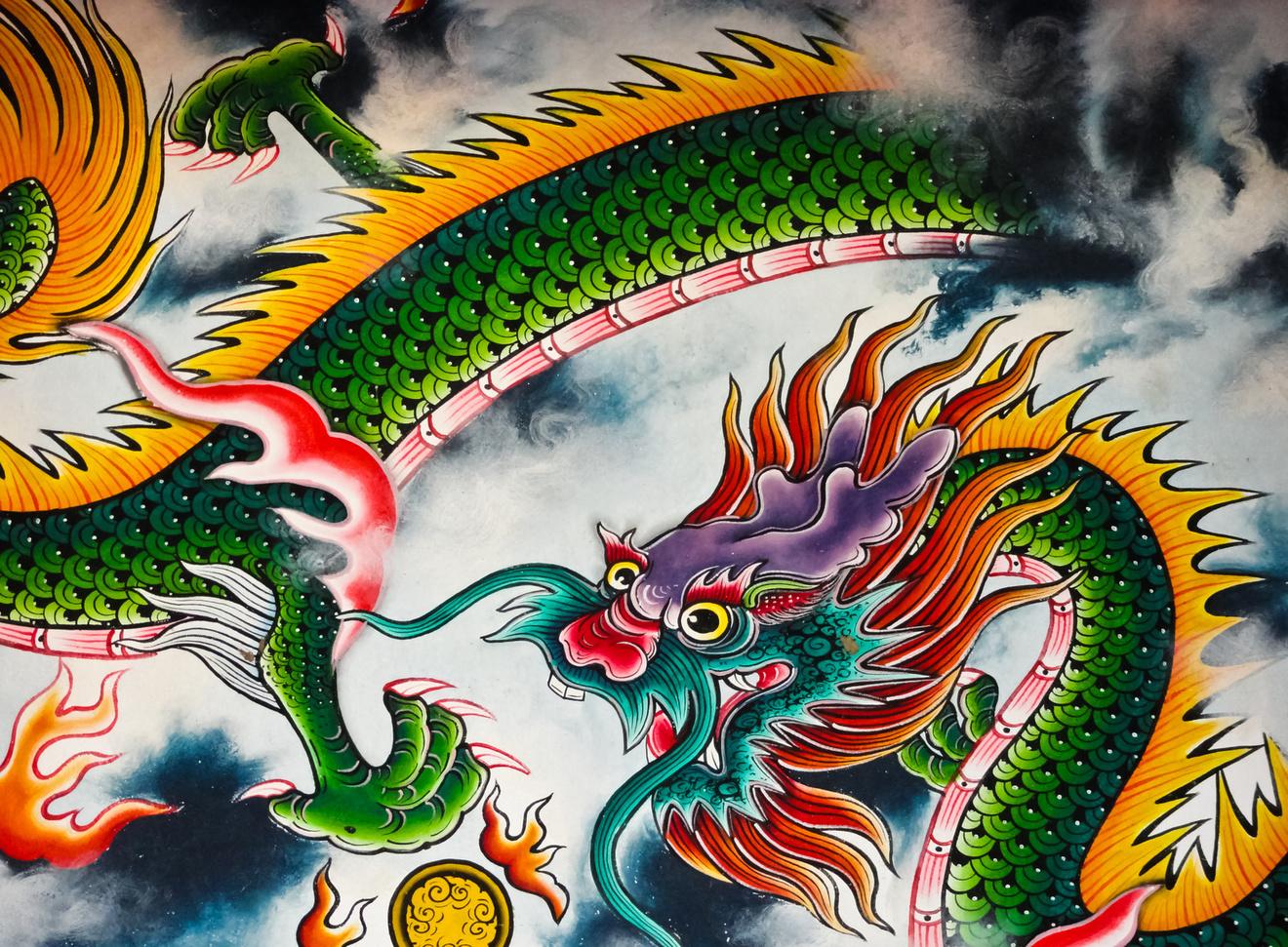 中国「四大奇書」の魅力と見どころを徹底解説!『水滸伝』や『西遊記』など