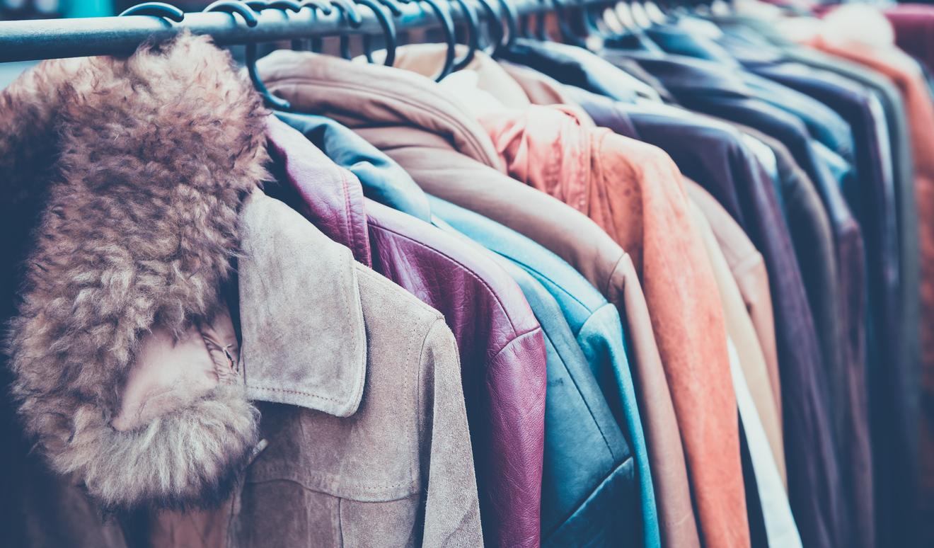 5分で分かる古着屋の仕事!店舗戦略と独立の方法を徹底解剖