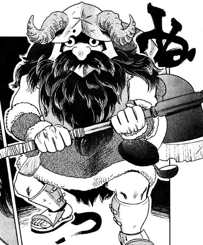 『ダンジョン飯』登場人物5:センシ