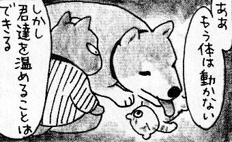 柴犬殿(ハッピー)