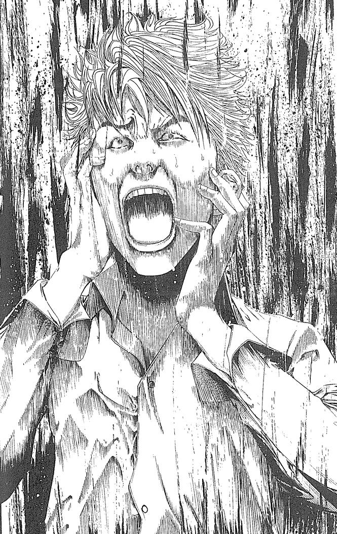 『嘘喰い』の魅力を名勝負と共にネタバレ解説!迷宮(ラビリンス)【8巻〜】