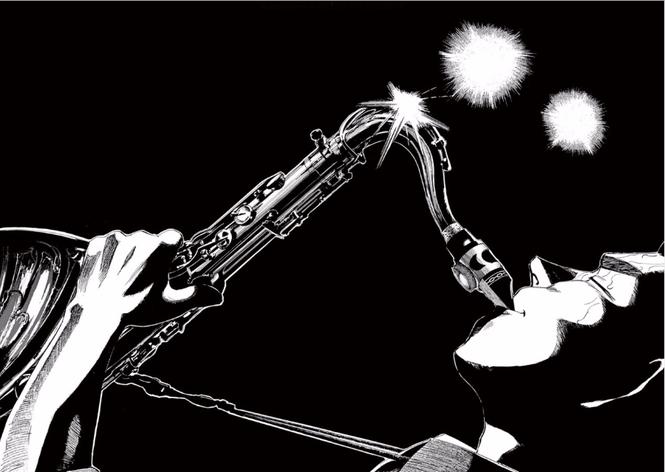 漫画『BLUE GIANT』(ブルージャイアント)の魅力を「シュプリーム」5巻までネタバレ紹介!