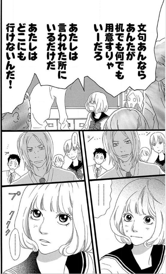 登場人物1:【住友糸真(すみともしま)】