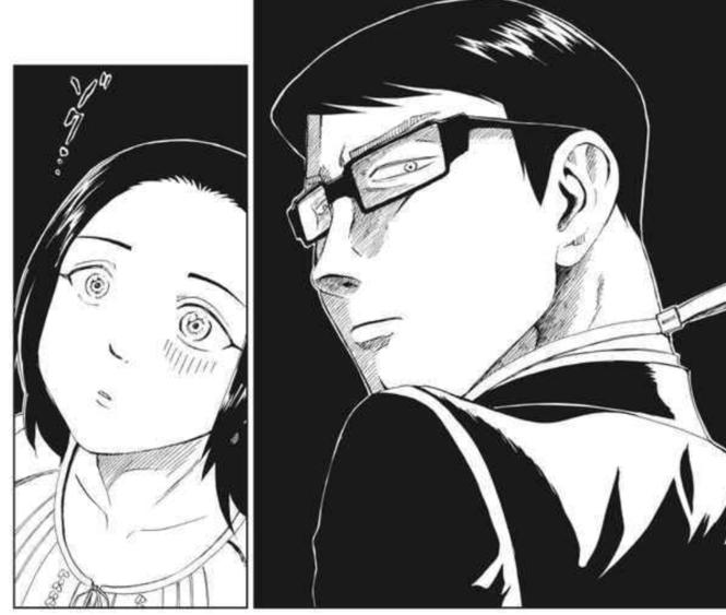 無料で読める漫画『死役所』13巻までの見所をネタバレ!シ村の