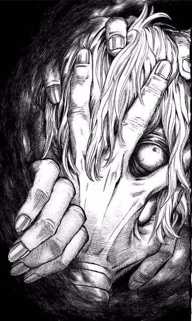 第16位:死柄木弔(志村転弧)