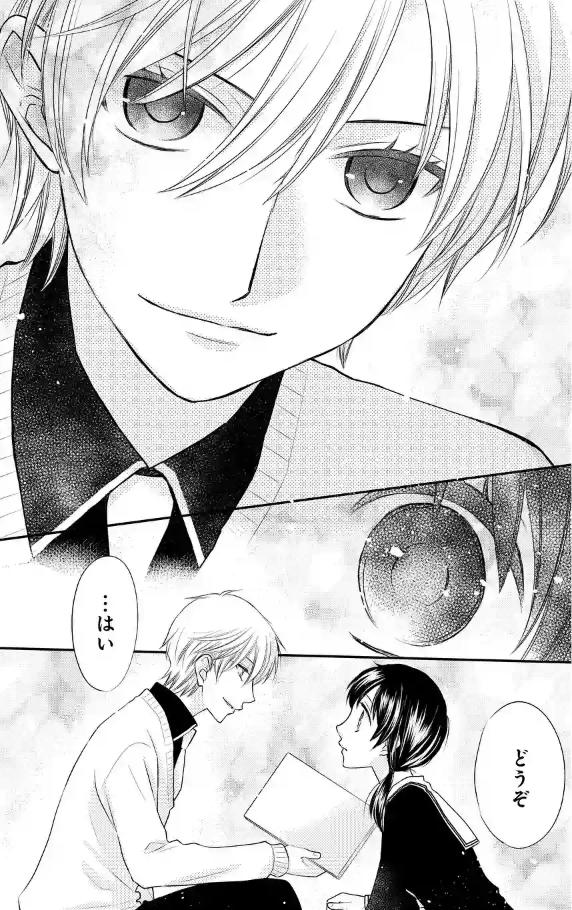 『フルーツバスケット another』の登場人物3:草摩睦生