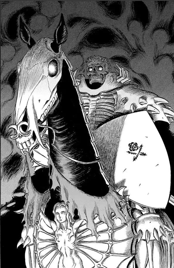 6位:髑髏の騎士