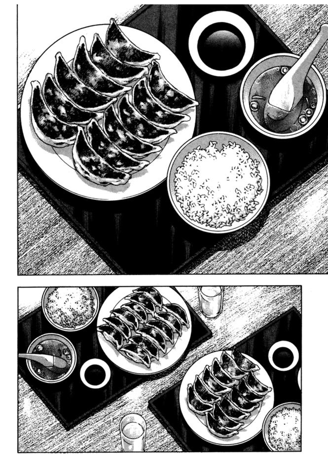 『大食い甲子園』の見どころ3:飯テロ必死!夜中に読むべからず