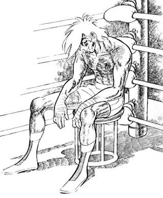 矢吹丈の名言ランキングベスト3!(声優:あおい輝彦)