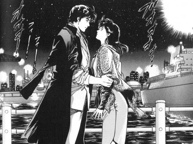 獠&かおりの胸キュン名シーン第3位:シンデレラの魔法を解いた!?キス!