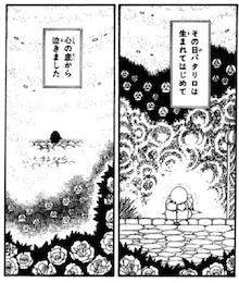 漫画『パタリロ!』の名言を紹介4:「心の底から泣きました」