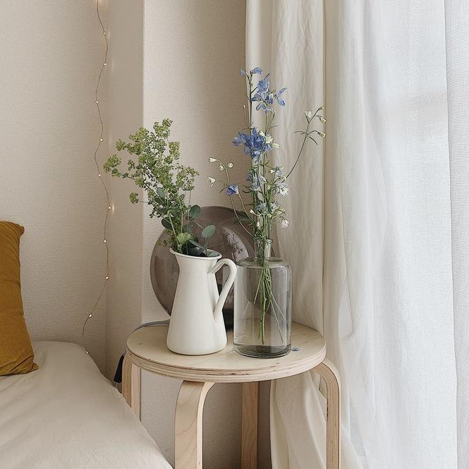 『KINFOLK HOME』から読み取る「植物」の極意