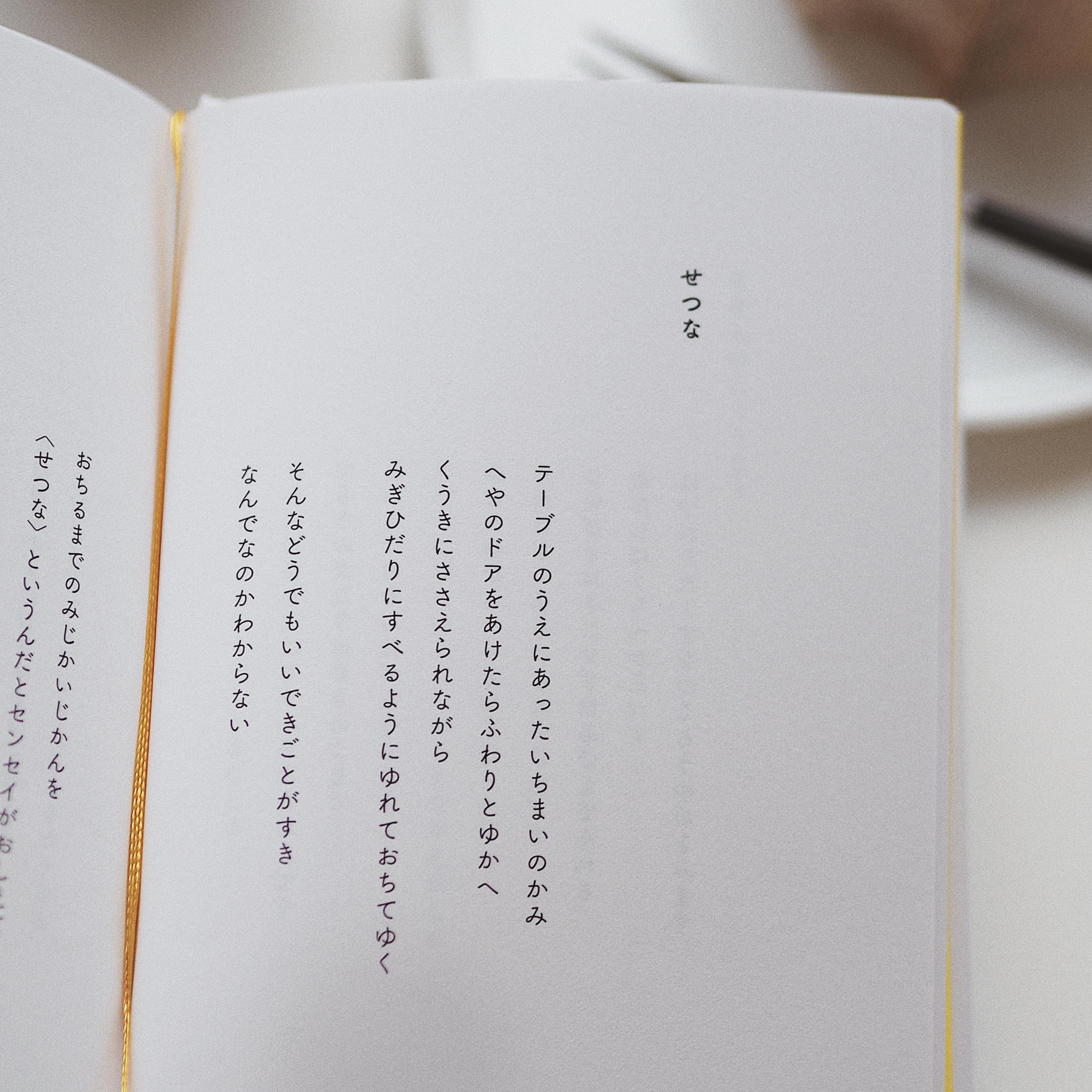 大人になってからも読みたい、谷川俊太郎の作品