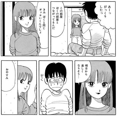 18.『ストップ!!ひばりくん!』(完結済み)【ギャグ・ラブコメ漫画】