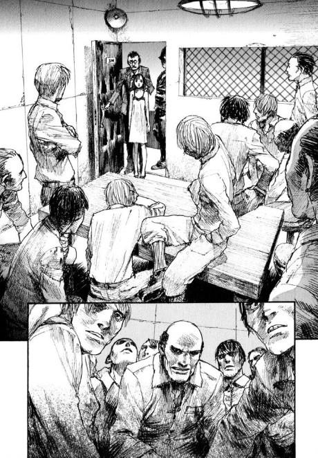44.『ブラッドハーレーの馬車』(完結済み)【ホラーサスペンス(グロ)漫画】