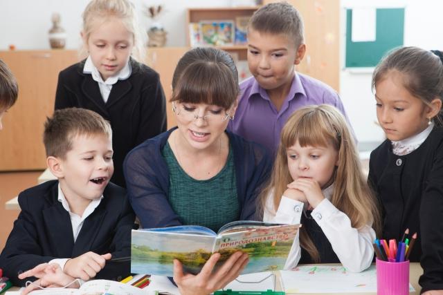 小学生向けの本の選び方